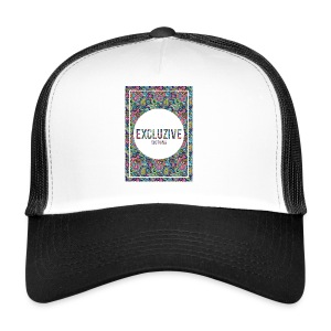 Colour_Design Excluzive - Trucker Cap