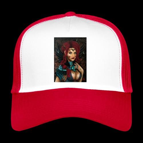 Nymph - Trucker Cap