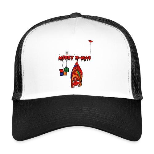 Merry X-MAS - Trucker Cap