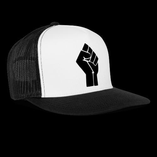 NEGRU LIVES MATTER - Trucker Cap