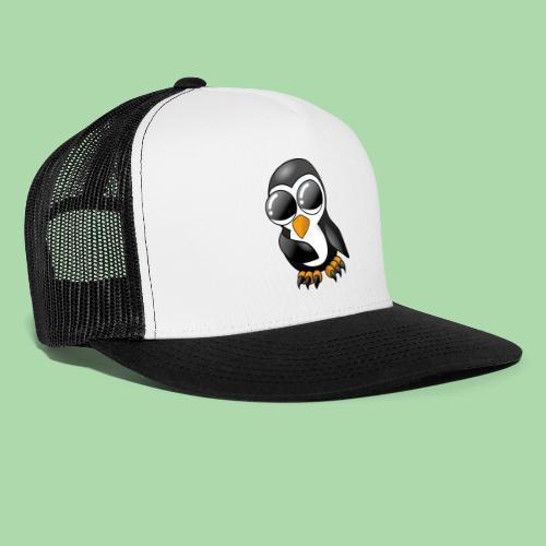 Pengu der keine Pinguin - Trucker Cap
