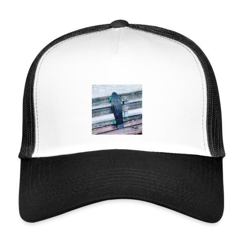 Kissen und mehr - Trucker Cap