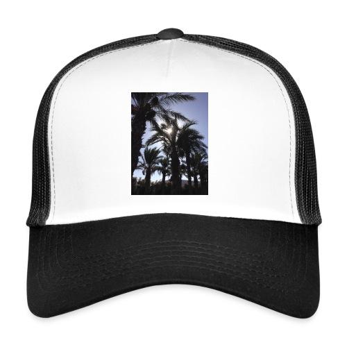 cover premium - Trucker Cap