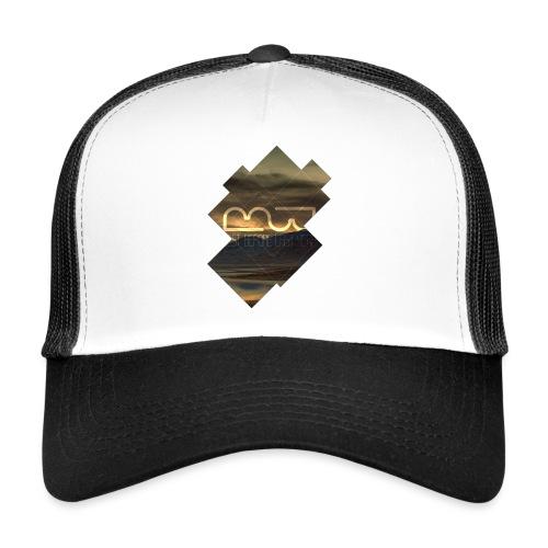 Men's shirt Album Cover - Trucker Cap