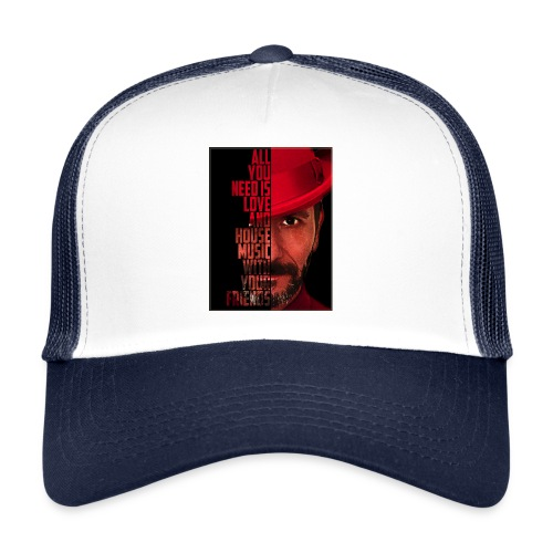 All U NEED - Trucker Cap