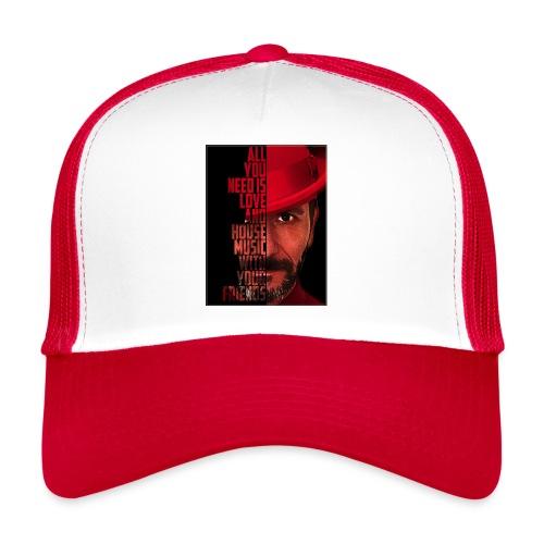 All U NEED - Trucker Cap