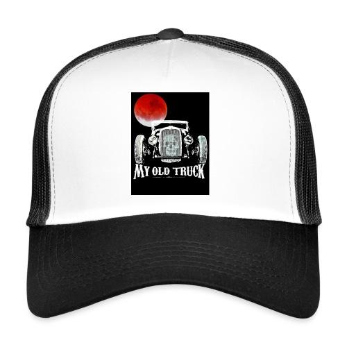 MY OLD TRUCK - Trucker Cap