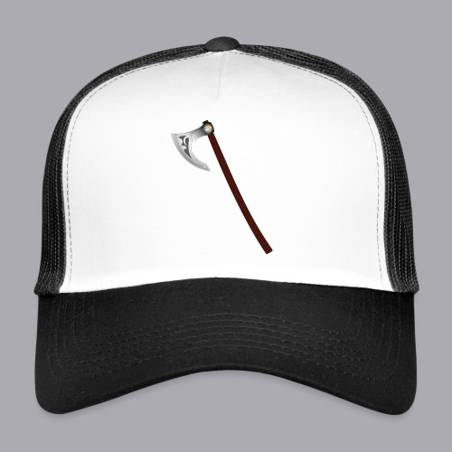 Wikinger Beil - Trucker Cap