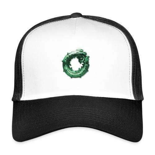 Quetzalcóatl - Gorra de camionero