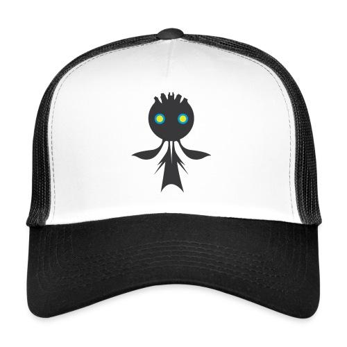 logo1KMKD 1 - Trucker Cap