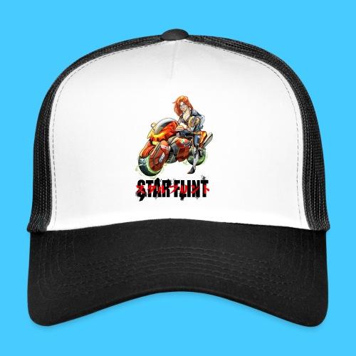 StarFlint Trixie - Trucker Cap