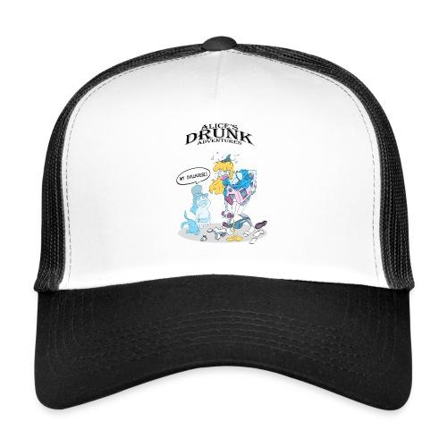 alice tshirt - Trucker Cap