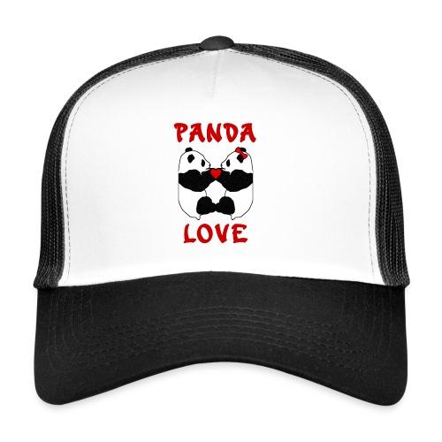 Panda Love - Trucker Cap