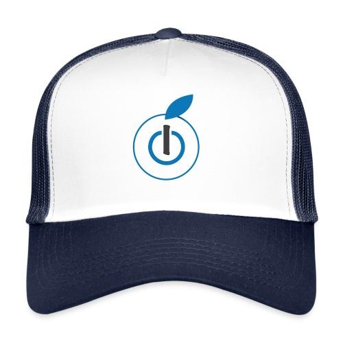 Logo AZ - Trucker Cap