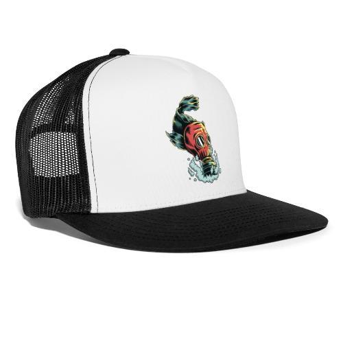 toxique - Trucker Cap
