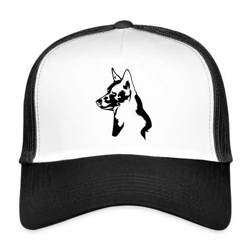 australiankelpie - Trucker Cap