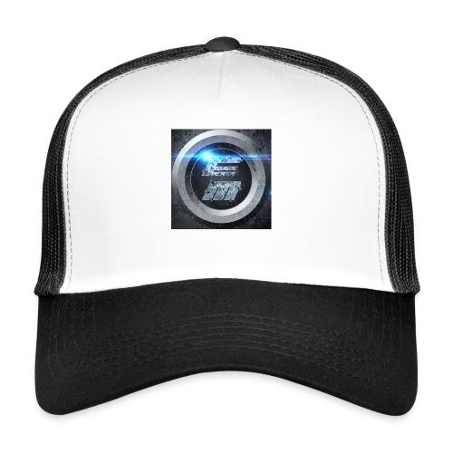 EasyMo0ad - Trucker Cap