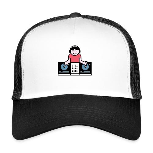 CDJ DJ - Trucker Cap