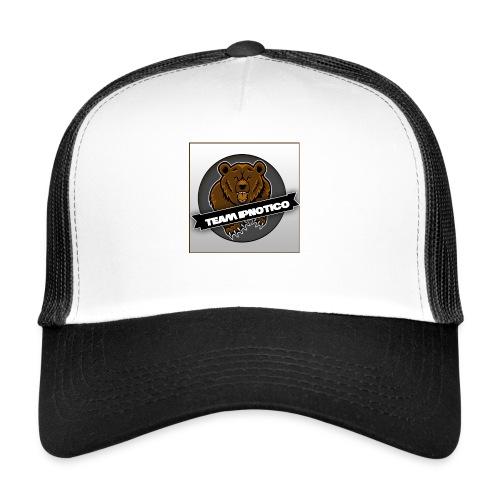 Team Ipnotico - Trucker Cap