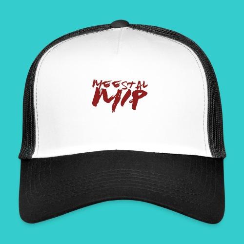 MeestalMip Shirt - Kids & Babies - Trucker Cap