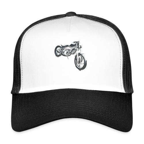 bike (Vio) - Trucker Cap