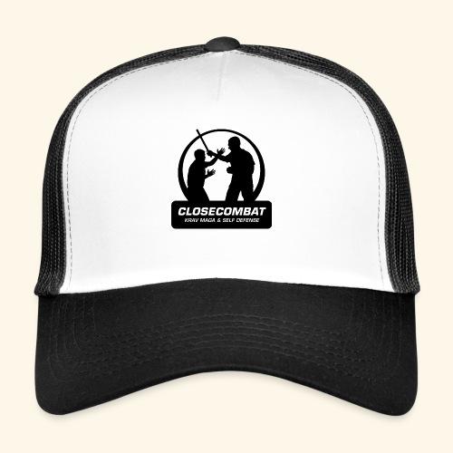 CLOSECOMBAT 2017 sw/cl - Trucker Cap
