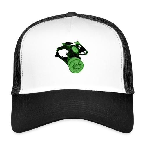 gas shield - Trucker Cap