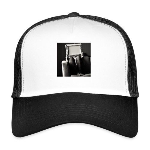 Board - Trucker Cap