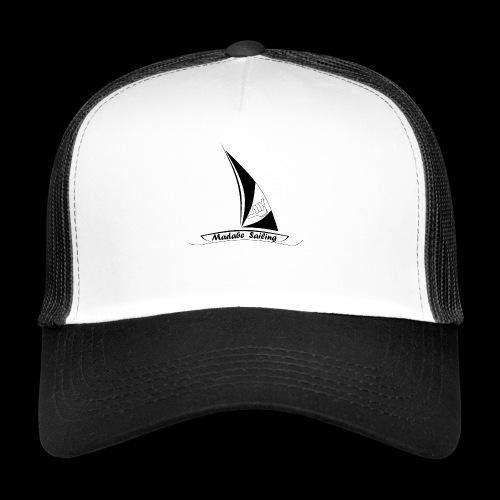 Madabe Sailing - Trucker Cap