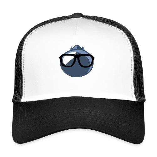 Clue Berry - Trucker Cap