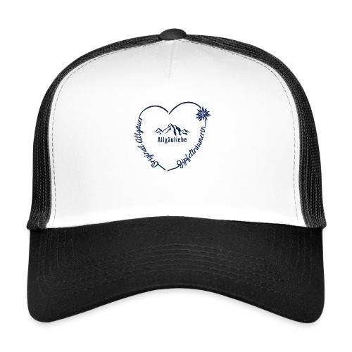 Gipfelträumerin - Trucker Cap