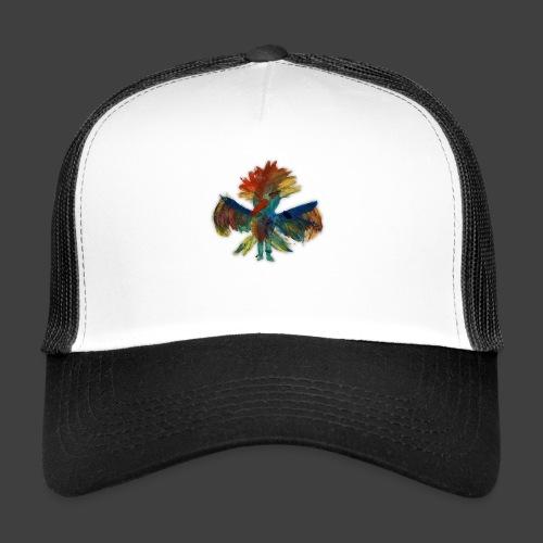 Mayas bird - Trucker Cap
