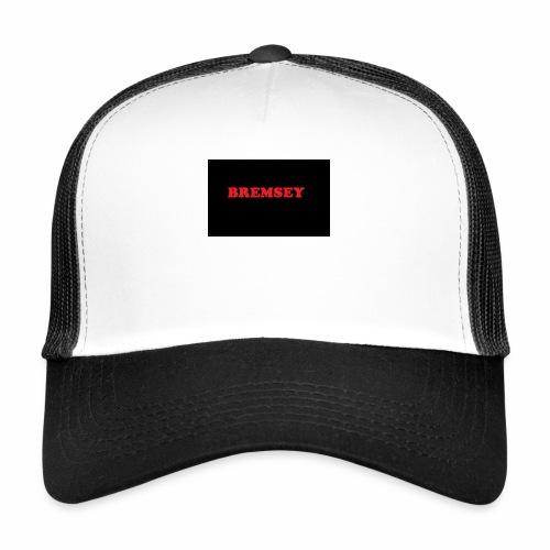 bremsey - Trucker Cap