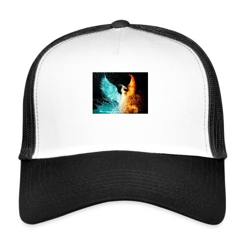 Elemental phoenix - Trucker Cap