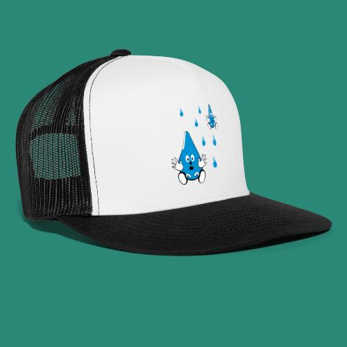 Tropfen - Trucker Cap