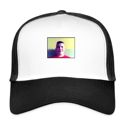 Miki Sobcz - Trucker Cap