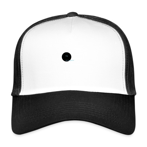 roel de gamer - Trucker Cap