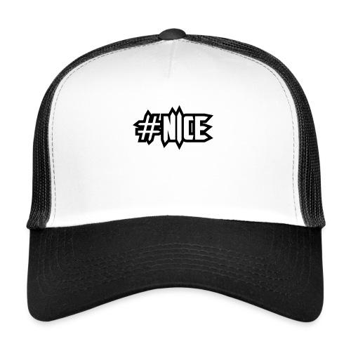 nice - Trucker Cap