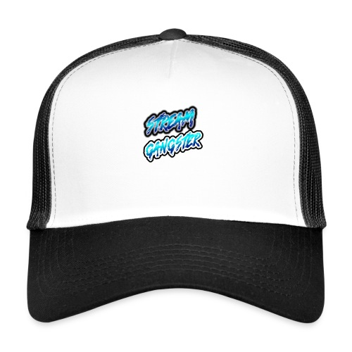 StreamGangsterMerchandise - Trucker Cap