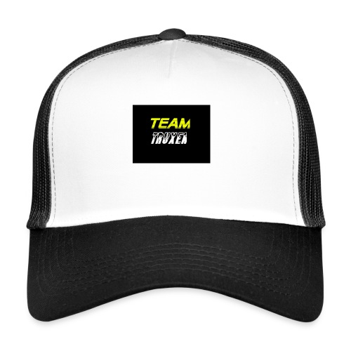 Truxenmerch - Trucker Cap