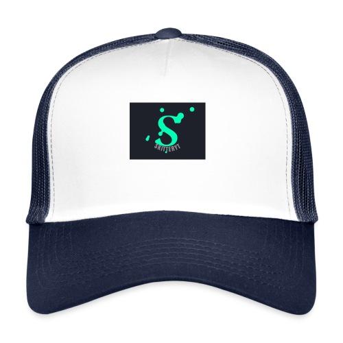 skitterYT - Trucker Cap