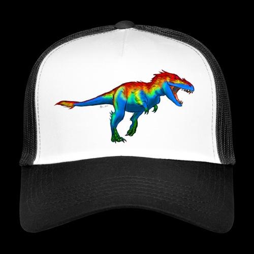 T-Rex - Trucker Cap