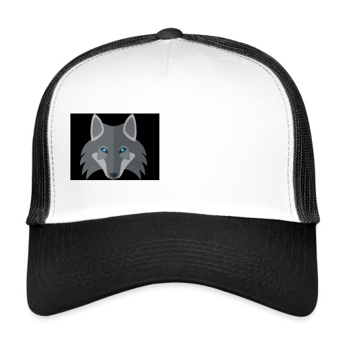 Wolf channel - Trucker Cap