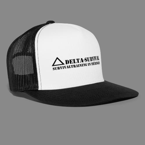 logo2015 Kopie - Trucker Cap