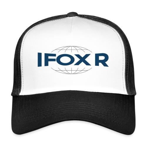 IFOX Logo - Trucker Cap
