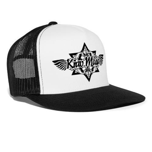 Krav Maga Wings - Trucker Cap