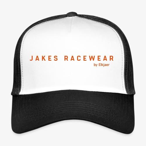 JAKESBYELKJAER - Trucker Cap
