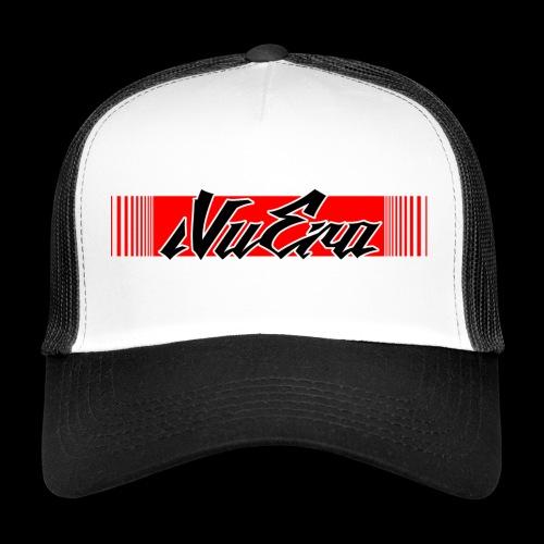 NewLogo v2 (für weißes - Trucker Cap