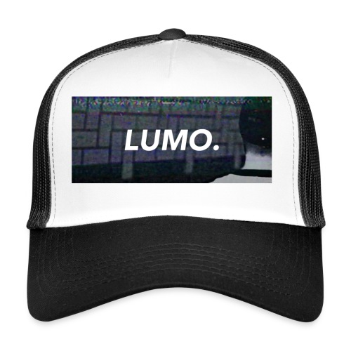 Lumo Label - Trucker Cap
