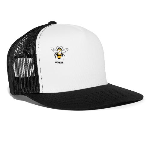 O'Bees (Pretty cool T's) - Trucker Cap